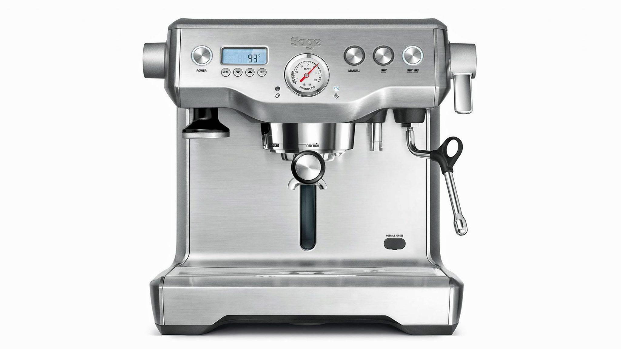 3 2 - بهترین دستگاه های اسپرسو ساز (قهوه ساز) برای خرید کدام اند؟