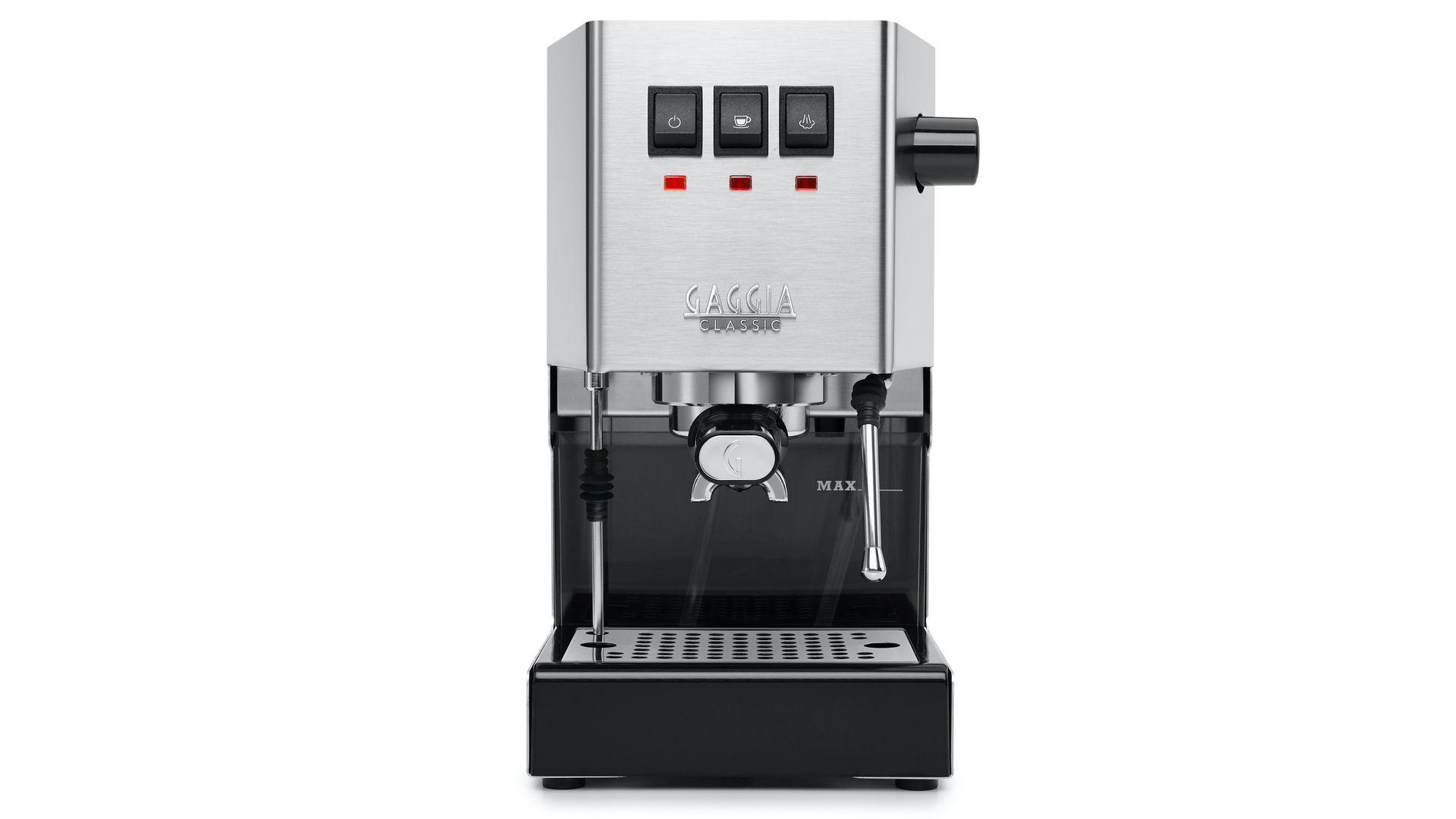 5 1 - بهترین دستگاه های اسپرسو ساز (قهوه ساز) برای خرید کدام اند؟