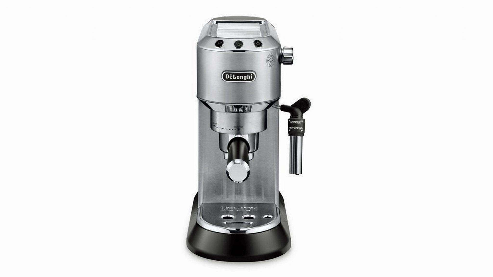 6 1 - بهترین دستگاه های اسپرسو ساز (قهوه ساز) برای خرید کدام اند؟